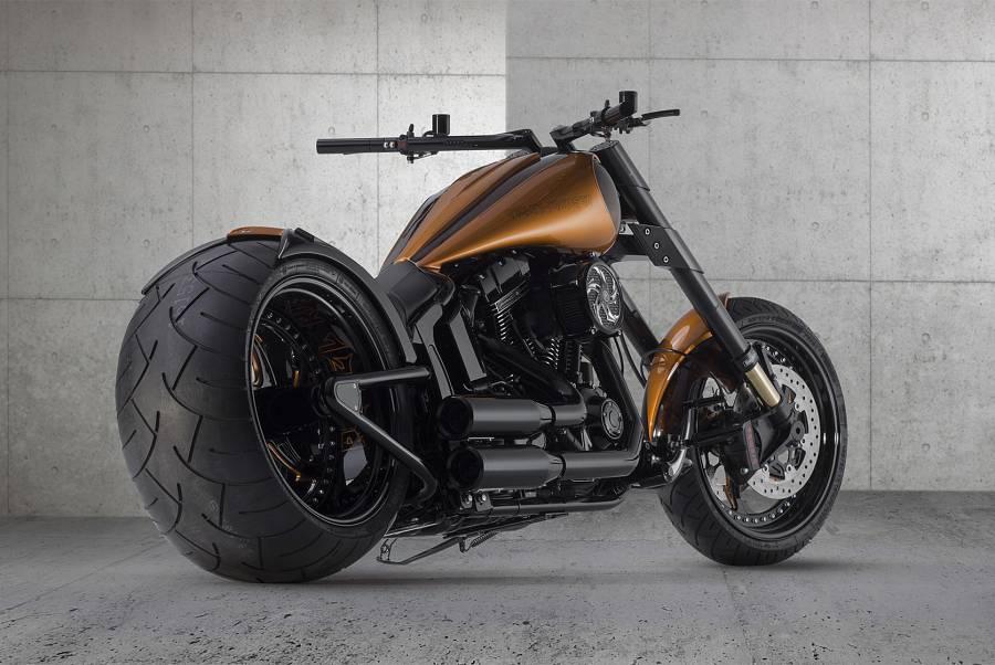 Harley Davidson Corporate Office