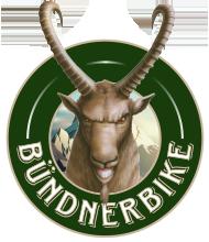 Logo Bündnerbikes